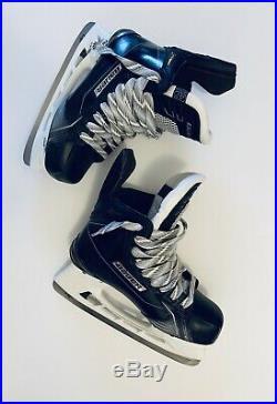 Bauer Supreme Explosive Power 180 Ice Hockey Skates Jr size 4.5 EE