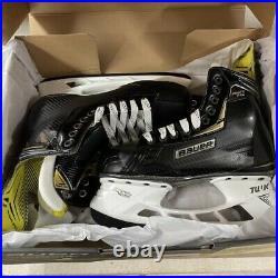 Bauer Supreme Ignite Pro 2018 Hockey Skates SR