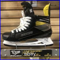 Bauer Supreme Ignite Pro 2020 Hockey Skates JR