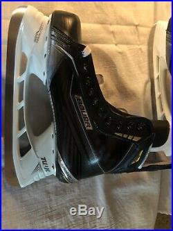 Bauer Supreme MX3 Custom Skate Ex 10.25 D Right And 10.75 D Left