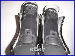 Bauer Supreme MX3 Mens Hockey Skates 10D