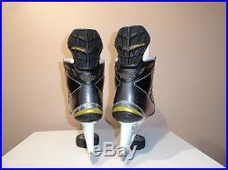 Bauer Supreme MX3 Mens Hockey Skates 12 E