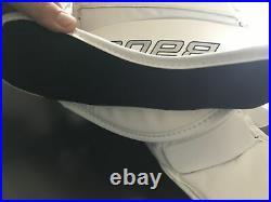 Bauer Supreme ONE90 Goalie Catch Glove Hockey Regular Size, right Hand Fit New