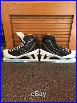 Bauer Supreme One60 Goalie Hockey Skate Size 8d New New New
