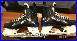 Bauer Supreme One95 Hockey Skates 11.5D (uS 13 Shoe) Ultra RARE