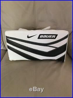 Bauer Supreme One95 Pro Senior Goalie Blocker New New New