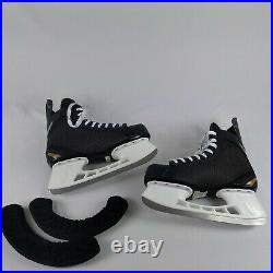 Bauer Supreme One. 4 Size US 9 Ice Hockey Skates. NEW
