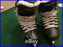 Bauer Supreme One. 7 Hockey Skates 7 EE Sr. NWOT YGI IHH