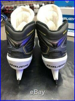Bauer Supreme One. 7 Junior Goalie Skate 2.0 D