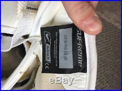 Bauer Supreme One 95 Pro Senior Blocker And Catching Glove New New New