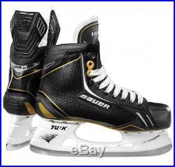 Bauer Supreme One. 9 Ice Hockey Player Skates SR Sz 10.5 US 12 1000957 FAST! G47