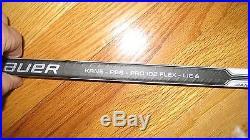 Bauer Supreme One. 9 Senior Composite Stick P88 Lh 102 Flex