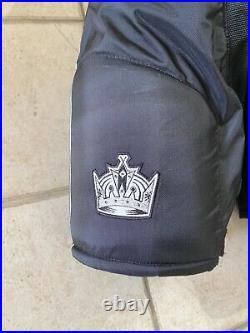 Bauer Supreme Pro Stock Pants (LA Kings)