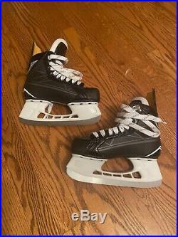 Bauer Supreme S150 Hockey Skates Size 2d