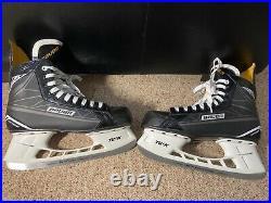 Bauer Supreme S150 Size 10.5d Hockey Skates Mint Condition