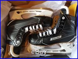 Bauer Supreme S160 Ice Hockey Skates Size Senior Men 6.0 D