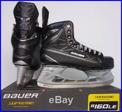 6b5f56c5b7d Bauer Supreme S160 LE Ice Hockey Skates Sr