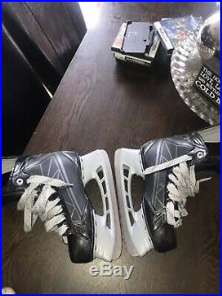 Bauer Supreme S160 Limited Edition Ice Hockey Skates Size 5.5D