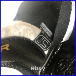 Bauer Supreme S170 Jr. Size 5.5 D Shoe Size 6.5US New Hockey Goal Skates