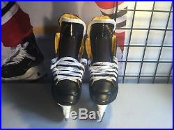 Bauer Supreme S170 skates Sr size 8 D. Im a former sales rep for Bauer