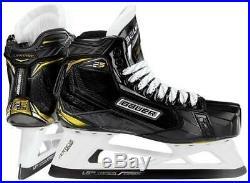 Bauer Supreme S18 2S PRO Senior Goalie Skates Schlittschuhe
