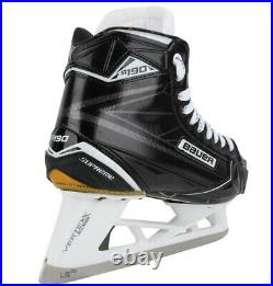 Bauer Supreme S190 Goal Skates