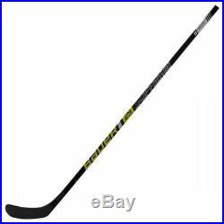 Bauer Supreme S19 2S Team Grip Intermediate Ice Hockey Stick