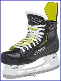 Bauer Supreme S25 Junior Ice Hockey Skates Schlittschuhe