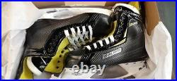 Bauer Supreme S25 SR Hockey Skates