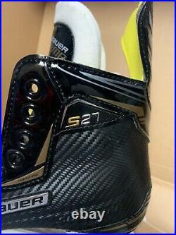 Bauer Supreme S27 Hockey Skates JR BTH18 (NEW IN BOX)