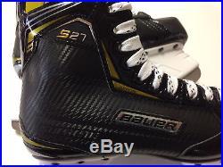 Bauer Supreme S27 Ice Hockey Skates Junior or Senior Sizes Bauer Supreme Skates