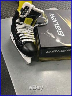 Bauer Supreme S27 SR 7 Ice Skates
