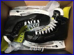 Bauer Supreme S27 Skates Size Senior 8.0 EE