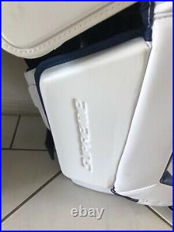 Bauer Supreme S29 Goal Pads Int Large