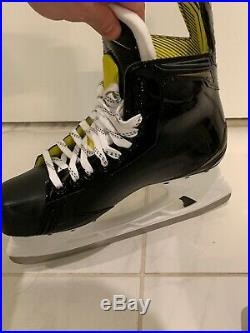 Bauer Supreme S29 Hockey Ice Skates. New Without Box. Adult 9.5D (Size 11 Shoe)