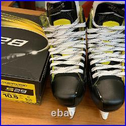 Bauer Supreme S29 Hockey Skate size 10.5