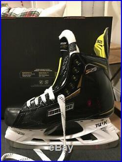 Bauer Supreme S29 Hockey skates 8.5