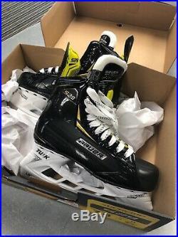 Bauer Supreme S29 Senior Ice Hockey Skates Senior Size 7 D (0911-B-S29-7D)