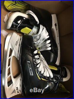 Bauer Supreme S29 Skates Size Senior Sr 7.0 D
