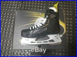 Bauer Supreme S29 Sr Skates Size 9D New in Box