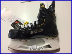 Bauer Supreme S2 Junior Ice Hockey Skates Size 3 D Supreme 2S Junior Skate