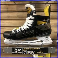 Bauer Supreme S37 Hockey Skates SR
