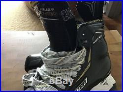 Bauer Supreme Senior Matrix Ice Hockey Skates. Size 7EE