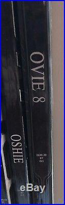 Bauer Supreme Total One NXG Alex Ovechkin Pro Stock Stick Capitals