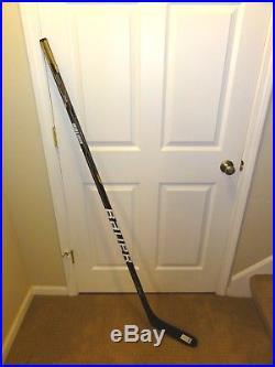 Bauer Supreme Total One Stick STAMKOS 102 Flex/Left/ PM9 LIE 5 / NO GRIP NEW