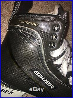 Bauer Supreme Totalone Hockey Skates
