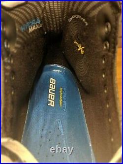 Bauer Supreme Totalone NXG GOAL SR SKATE Size 11D Brand New Never Worn