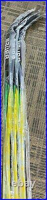Bauer Supreme UltraSonic Hockey Stick LH P88, 65 Flex 3-Pack