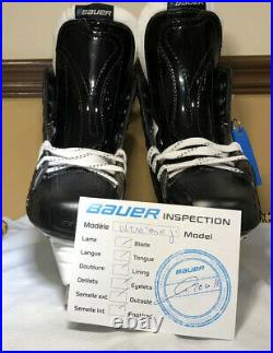 Bauer Supreme Ultra Sonic Pro Skate Size 7.0