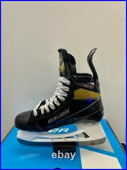 Bauer Supreme Ultrasonic 7.5 Fit 1 (DEMO on ice for 30 min)
